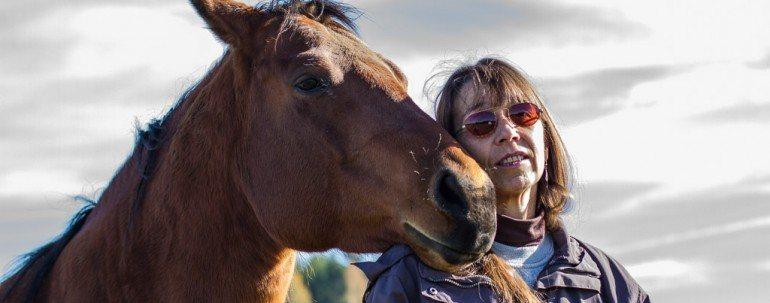 Was wir von Pferden zum Thema Vertrauen lernen können