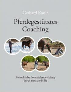 Pferdegestütztes Coaching Buch